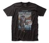 Mando Traveling T shirt