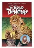 Island of Dr Moreau #1