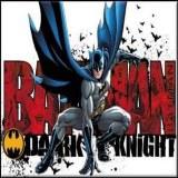 Batman Dark Knight Magnet