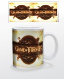 Game of Thrones Opening Logo Boxed Mug