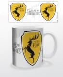 Game of Thrones Baratheon 11 oz Mug