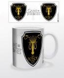 Game of Thrones Greyjoy 11 oz Mug