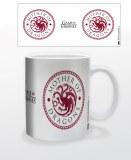 Game of Thrones Mother of Dragons 11 oz Mug