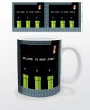 Mug Super Mario Warp Zone 11 oz Mug