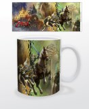 Legend of Zelda Twilight Princess 11 oz Mug