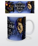 Legend of Zelda Terrible Fate 11 oz Mug