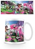 Splaton 2 Game Cover 11 oz Mug