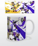 Splaton 2 Paint Battle 15 oz Mug
