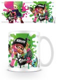 Splaton 2 Splat Dualies 11 oz Mug
