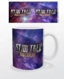 Star Trek Discovery Logo 11 oz Mug