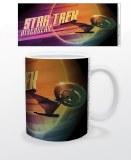 Star Trek Discovery Colorful 11 oz Mug