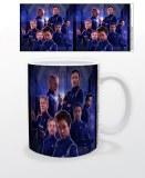 Star Trek Discovery Crew 11 oz Mug