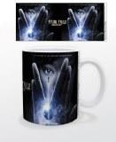 Star Trek Discovery One Sheet 11 oz Mug