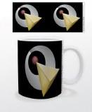Star Trek Discovery Vulcan B 11 oz Mug