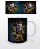 Star Trek Discovery Remain Klingon 11 oz Mug