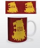 Game of Thrones Hear me Roar Mug