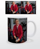 Mister Rogers Good Feeling 11 oz Mug
