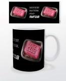 Fight Club Soap 11 oz Mug