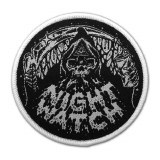 Night Watch Puke Reaper Patch