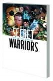Secret Warriors TP VOL 01 Nick Fury Agent Of Nothing