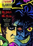Classics Illustrated HC #7 Dr. Jekyll and Mr. Hyde