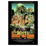 Return to Return to Nuke 'Em High AKA Vol 2 Movie Poster