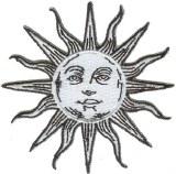 Sun Patch