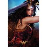 SALE Wonder Woman Poster 2
