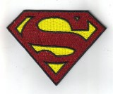 DC Comics Shimmer Patch