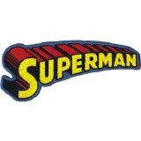DC Comics Superman Script Patch