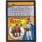 Detective Comics #38 Patch