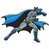 DC Comics Batman Fighting Patch