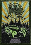 Batmobile Patch