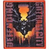 Defending Gotham Patch
