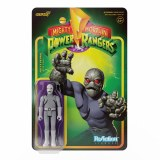 Mighty Morphin Power Rangers ReAction Putty Patrol Action Figure