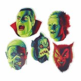 Monster Squad Sticker Pack