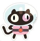 Steven Universe Cookie Cat Sticker