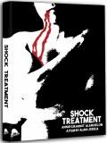 Shock Treatment Limited Edition Blu ray