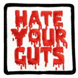 Hate Your Guts Patch