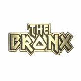 Bronx Gold Pin