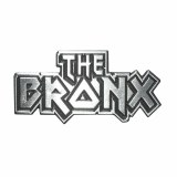 Bronx Chrome Pin