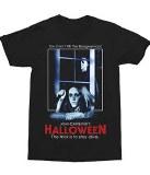 Halloween Boogeyman T-Shirt