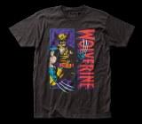 Wolverine Shredded T-Shirt
