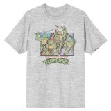 DW Union Tardis T-Shirt