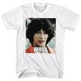Mars Attacks Adventure T-Shirt