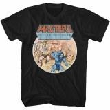 Animated Batman Logo T-Shirt