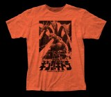 Godzilla Fire BreathingT-Shirts