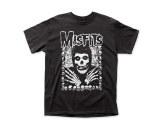 Misfits I Want Your Skulls T-Shirt S