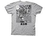Junji Blood Bubble T Shirt