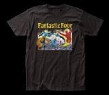 Shazam Silhouette T-Shirt